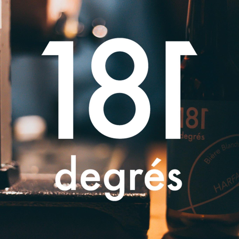181 Degrés